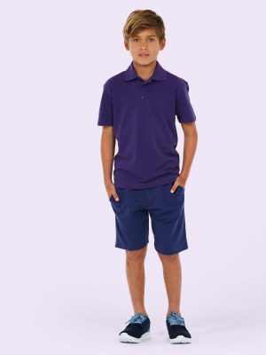 UC103 Childrens Polo Shirt